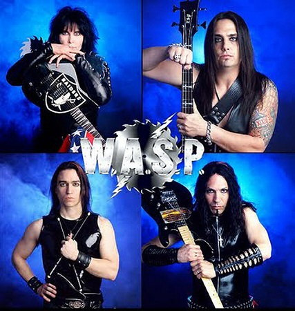 08 сентября - W.A.S.P.